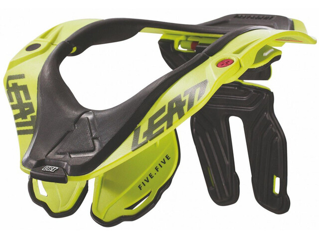 Leatt DBX 5.5 Neck Brace lime